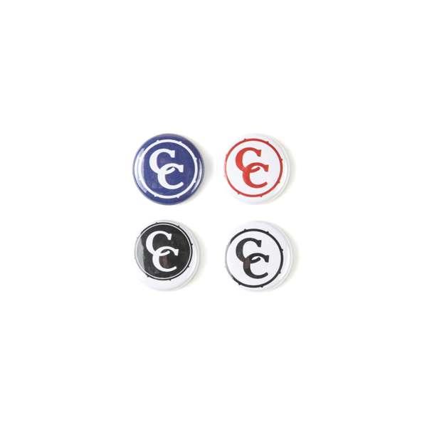 C&C Button Pack - C&C Drums