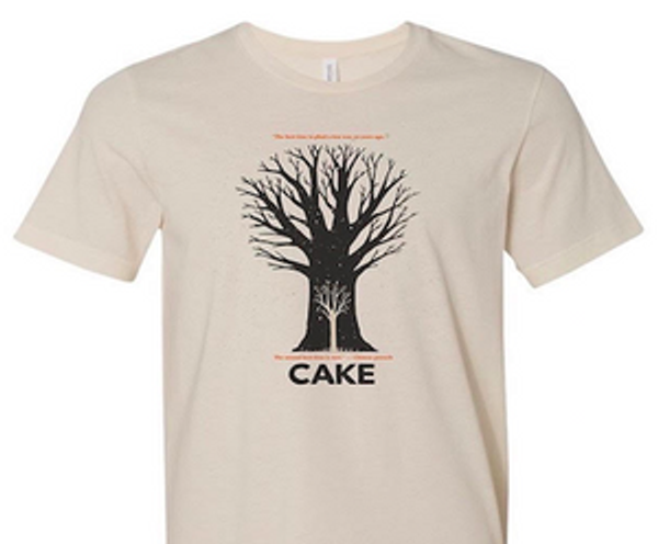 Arbor Day - CAKE
