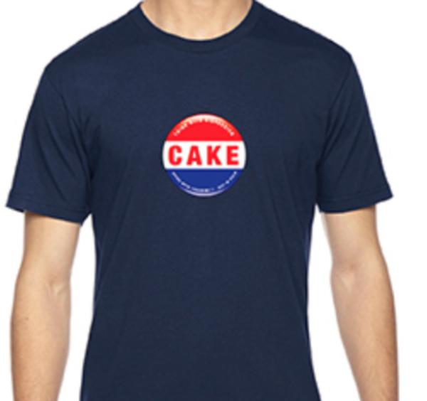 CAKE Vote - CAKE
