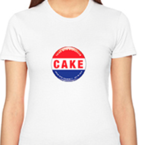 Ladies CAKE Vote - CAKE