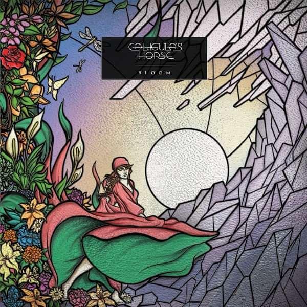 Caligula's Horse - 'Bloom' CD - Caligula's Horse