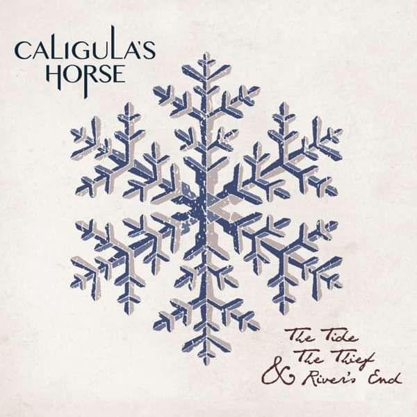 Caligula's Horse - 'The Tide, the Thief & River's End' 2LP + CD - Caligula's Horse