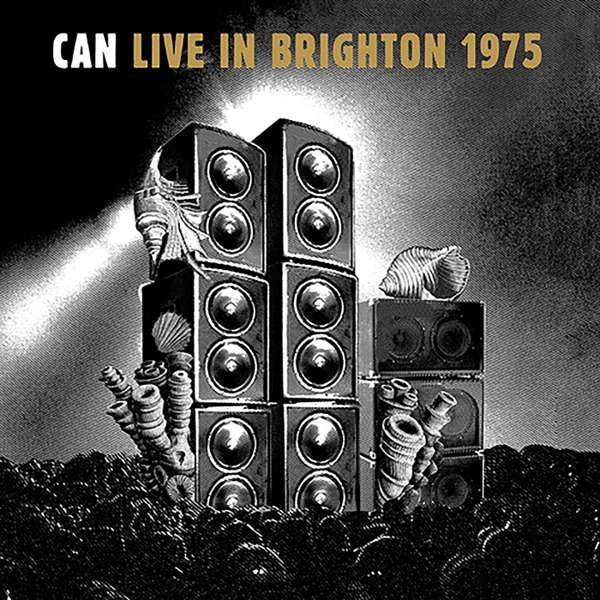 Can - Live in Brighton 1975 - Can