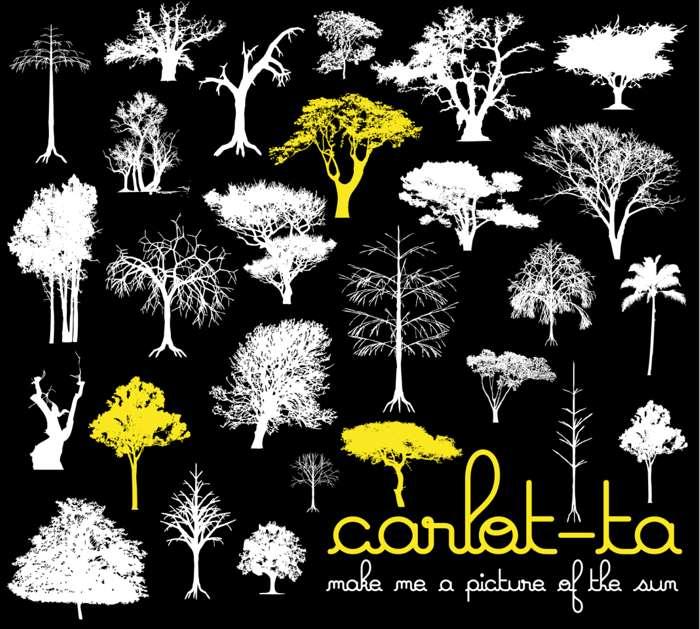 Make me a Picture of the Sun [CD] - CARLOT-TA