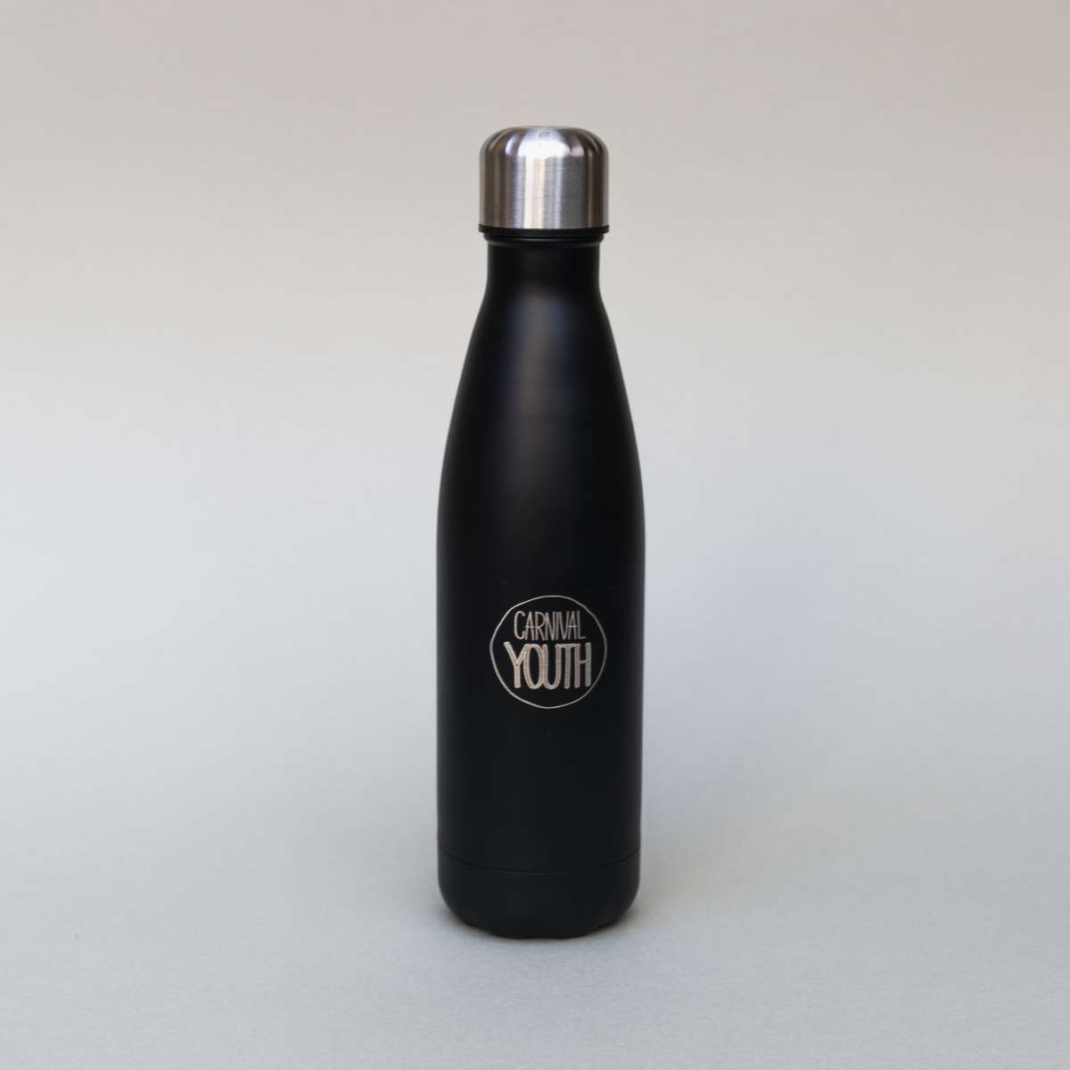 Stainless Steel Vacuum Flask - Carnival Youth