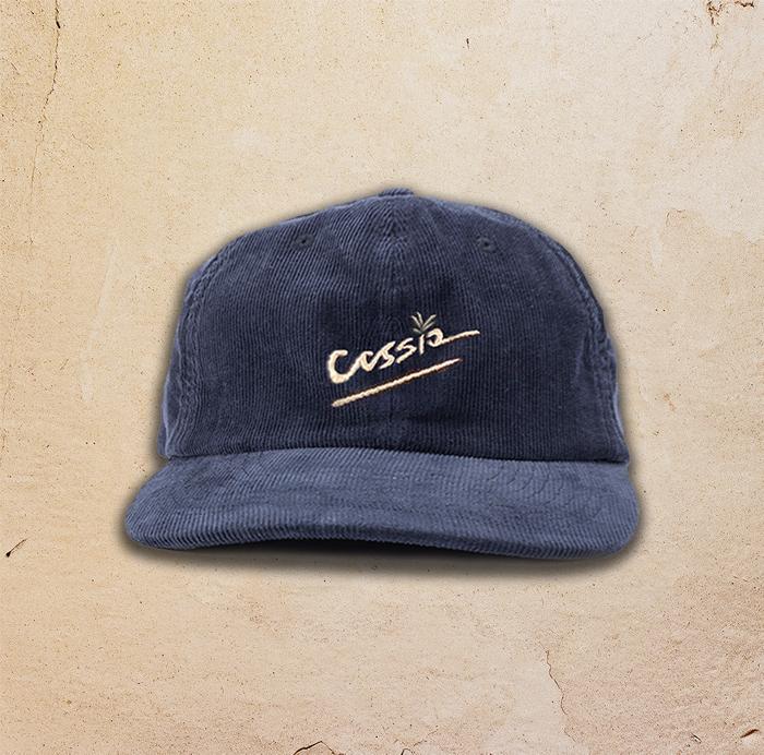 LIMITED EDITION 'CASSIA' CAP - Cassia