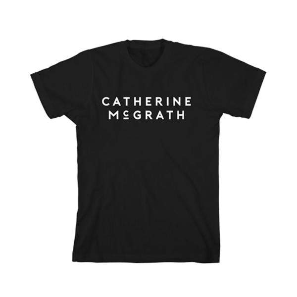 Catherine McGrath Logo T - Catherine McGrath