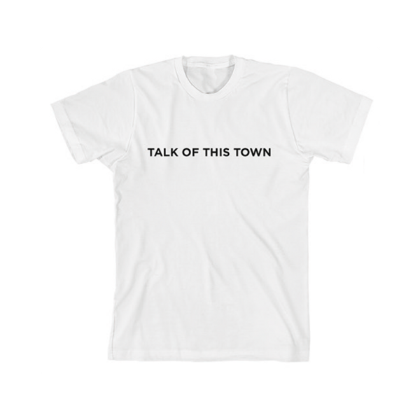 Talk Of This Town T - Catherine McGrath