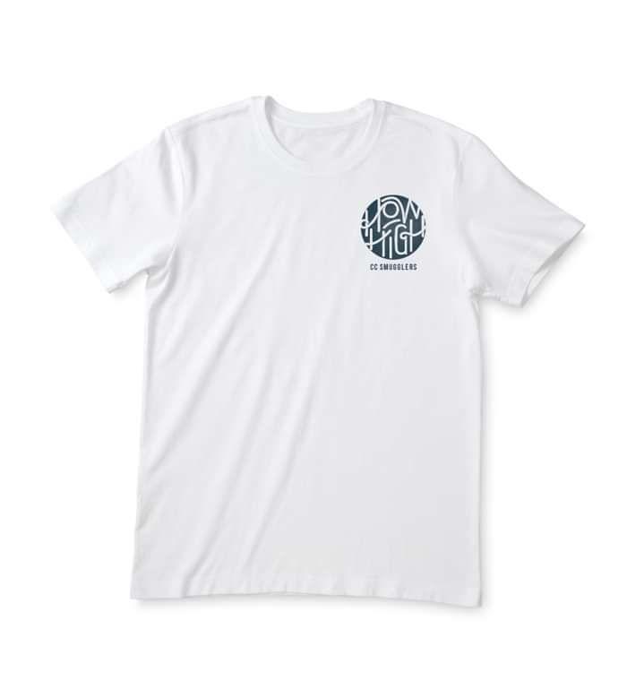 CC Smugglers T-Shirt - CC Smugglers