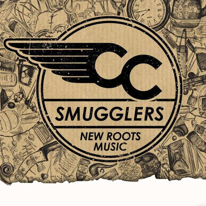 New Roots Music (Digital Download) - CC Smugglers