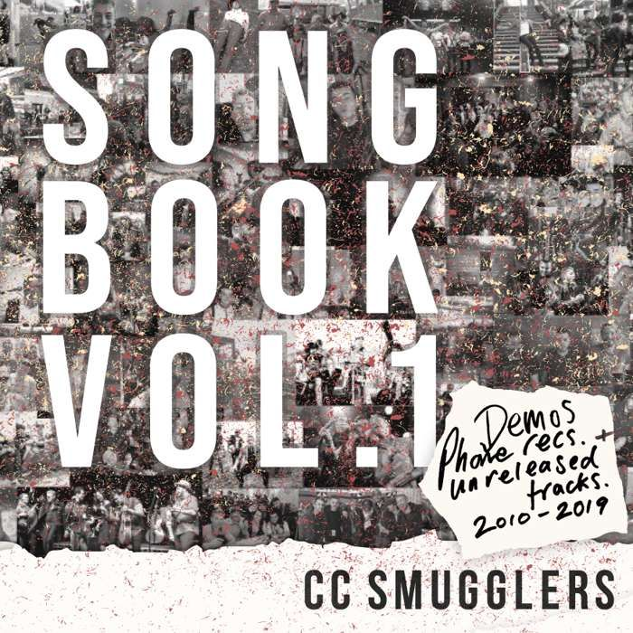 Song Book, Vol. 1 (Digital Download) - CC Smugglers