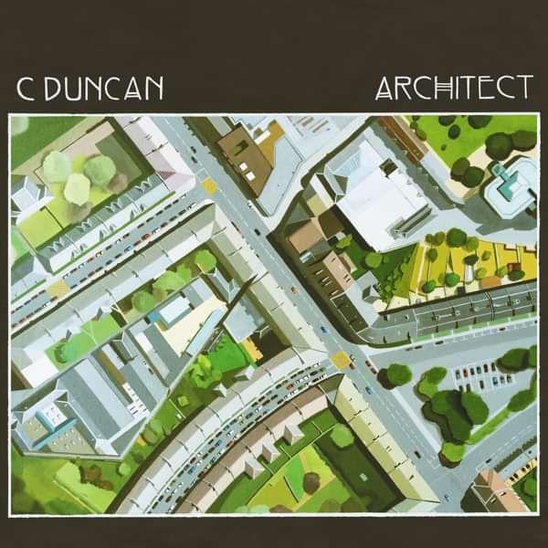 Architect - CD - C Duncan