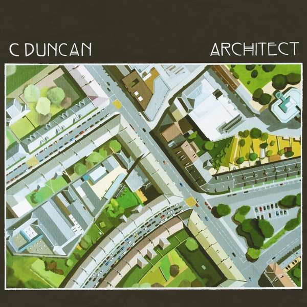 Architect - digital download WAV version - C Duncan