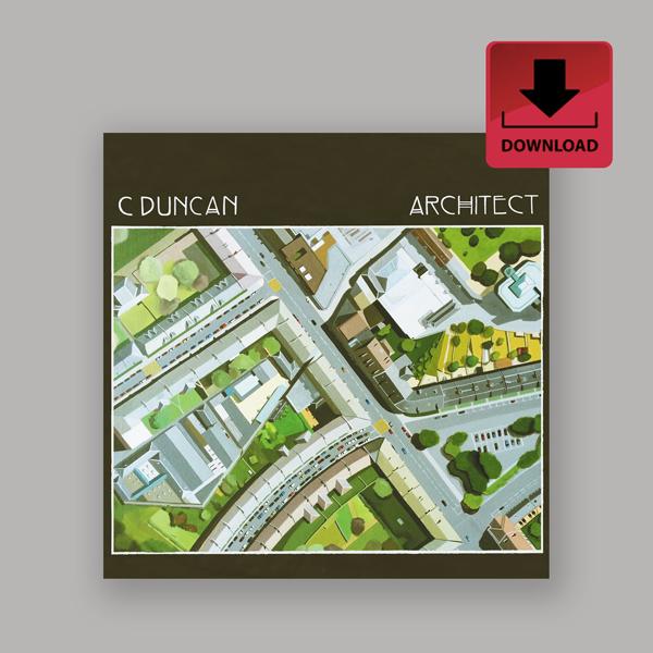 Architect - digital download - C Duncan