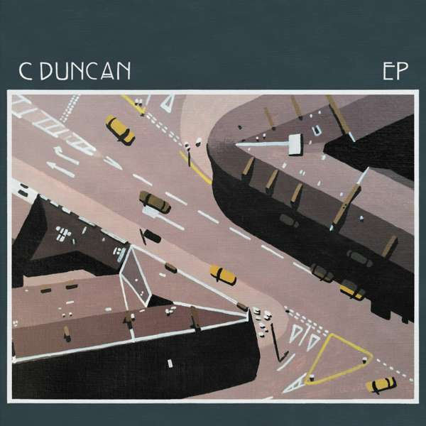EP - C Duncan