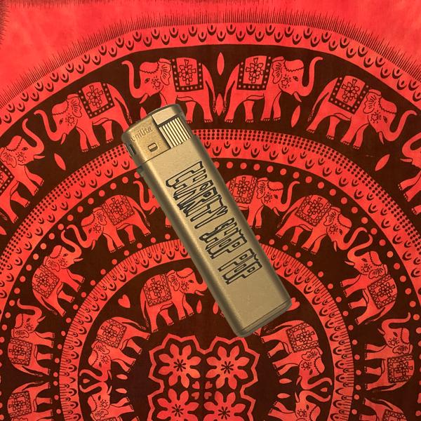 Lighter - charityshoppop