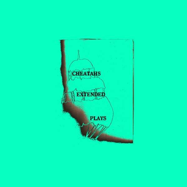 Extended Plays Download (WAV) - Cheatahs