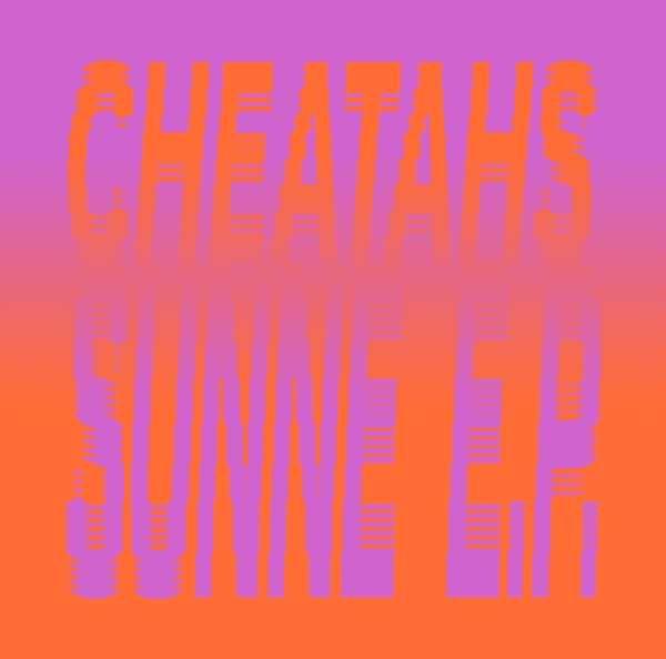 Sunne EP Vinyl - Cheatahs