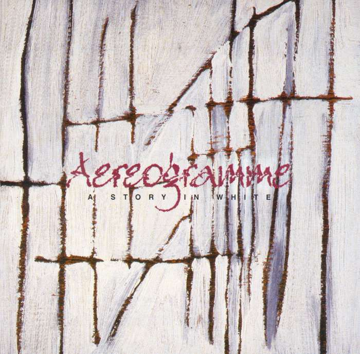 Aereogramme - A Story In White -  CD Album (2001) - Aereogramme