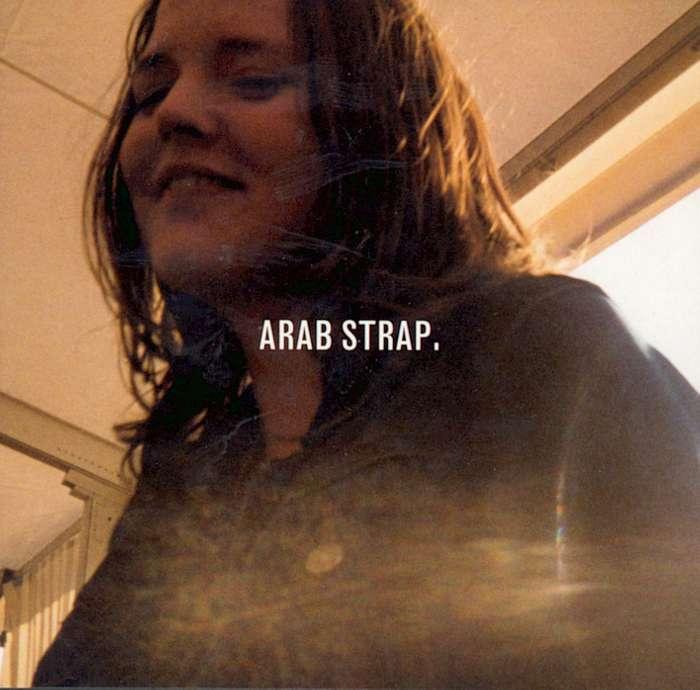 Arab Strap - (Afternoon) Soaps - Digital Single (1998) - Arab Strap