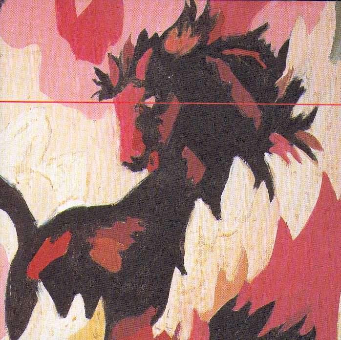 Arab Strap - The Red Thread - Digital Album (2001) - Arab Strap
