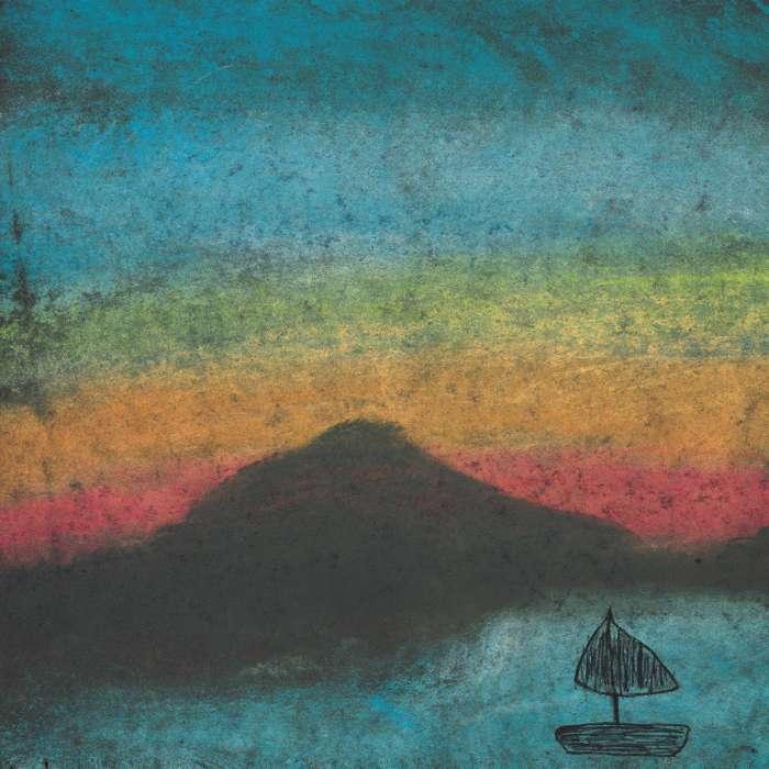 Arab Strap - The Week Never Starts Round Here - Remastered Vinyl Reissue (2019) - Arab Strap