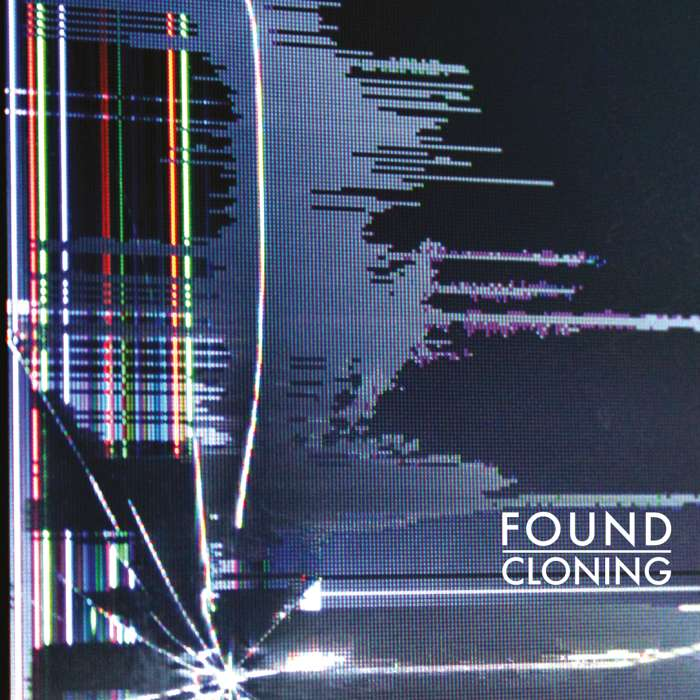 FOUND - Cloning - CD Album (2015) - FOUND