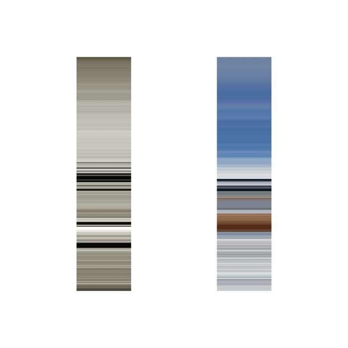 FOUND - Terra Nova - Vinyl Album (2016) - FOUND