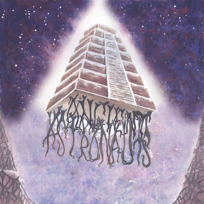 Holy Mountain - Ancient Astronauts - Vinyl Album (2014) - Holy Mountain
