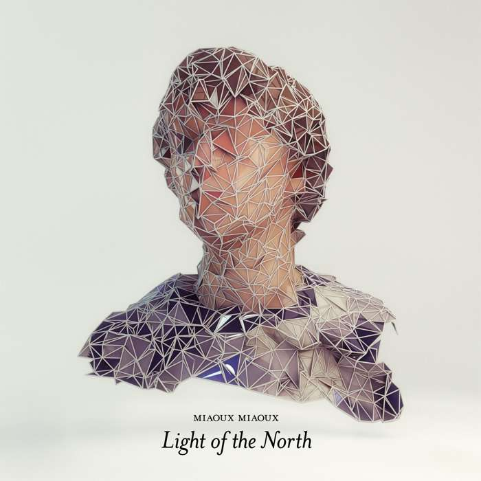 Miaoux Miaoux - Light Of The North - CD Album (2012) - Miaoux Miaoux