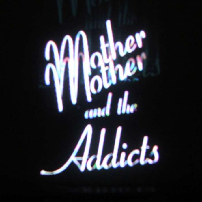 "Mother And The Addicts - Watch The Lines/Are Others - 7"" Single (2007) - Mother And The Addicts"