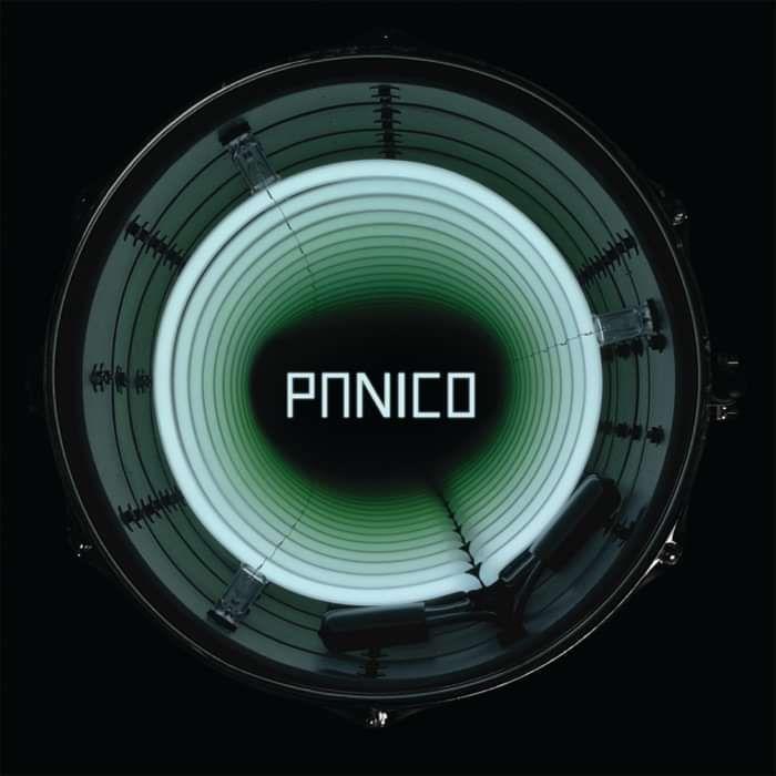 Panico - Kick - Digital Album (2010) - Panico