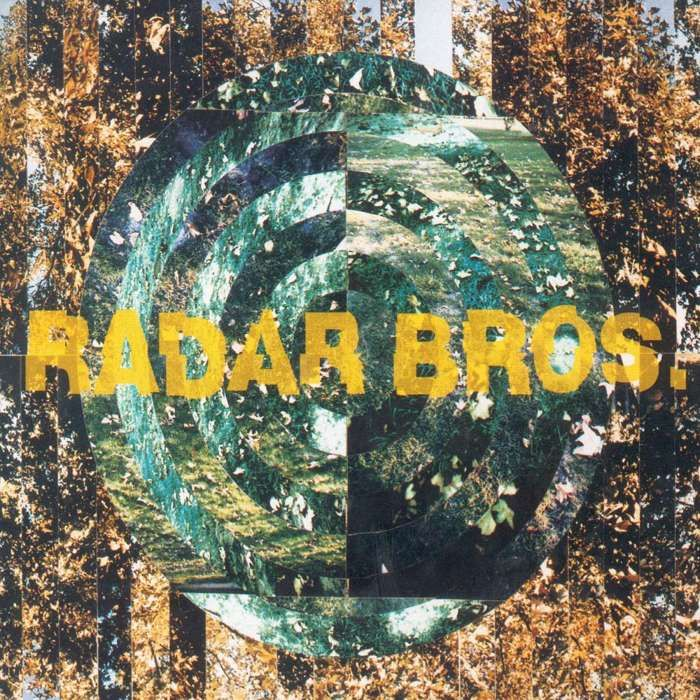 Radar Brothers - The Fallen Leaf Pages - Digital Album (2006) - Radar Bros.