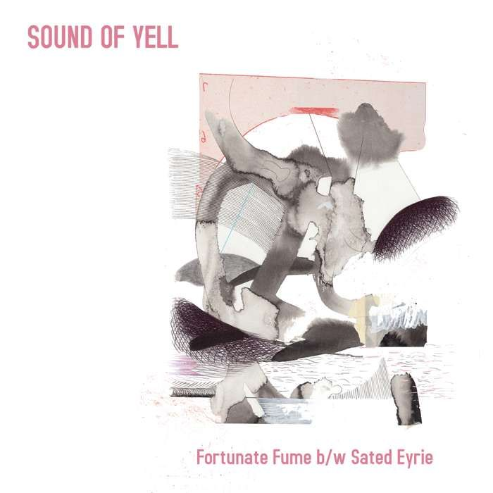 Sound Of Yell - Fortunate Fume - Digital Single (2015) - Sound Of Yell