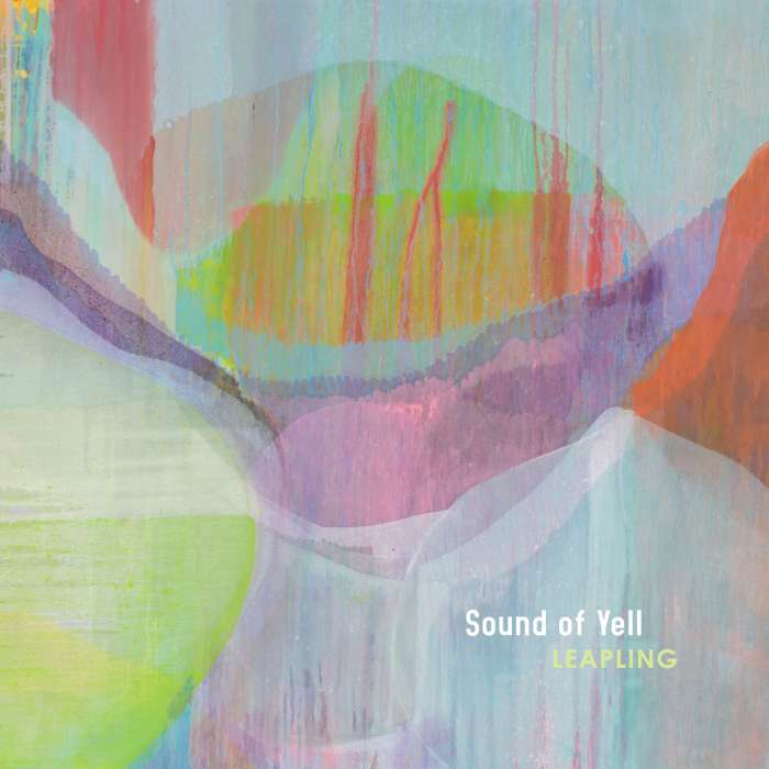 Sound Of Yell - Leapling - CD Album (2020) - Sound Of Yell