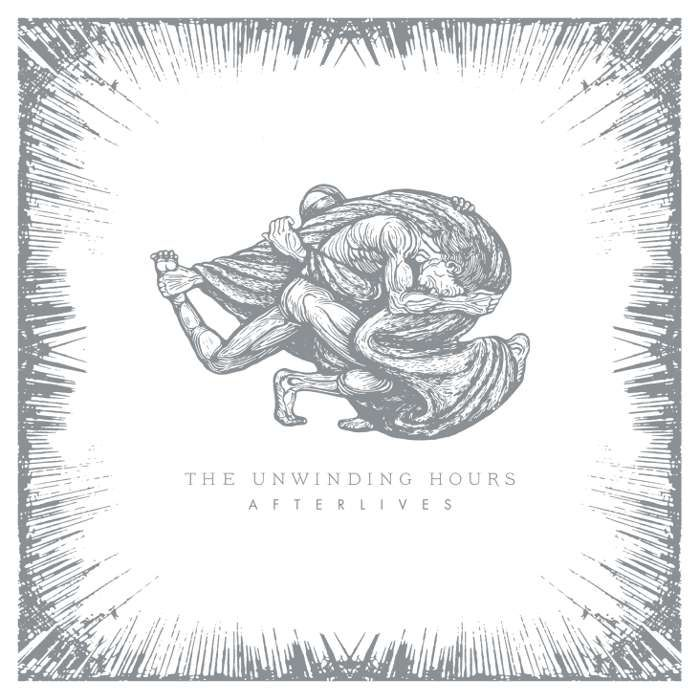 The Unwinding Hours - Afterlives - CD Album (2012) - The Unwinding Hours