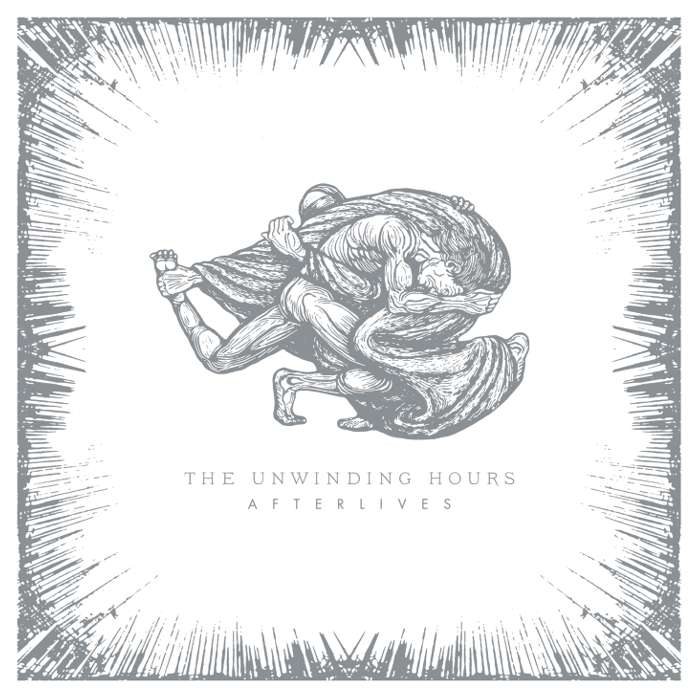 The Unwinding Hours - Afterlives - Vinyl Album (2012) - The Unwinding Hours