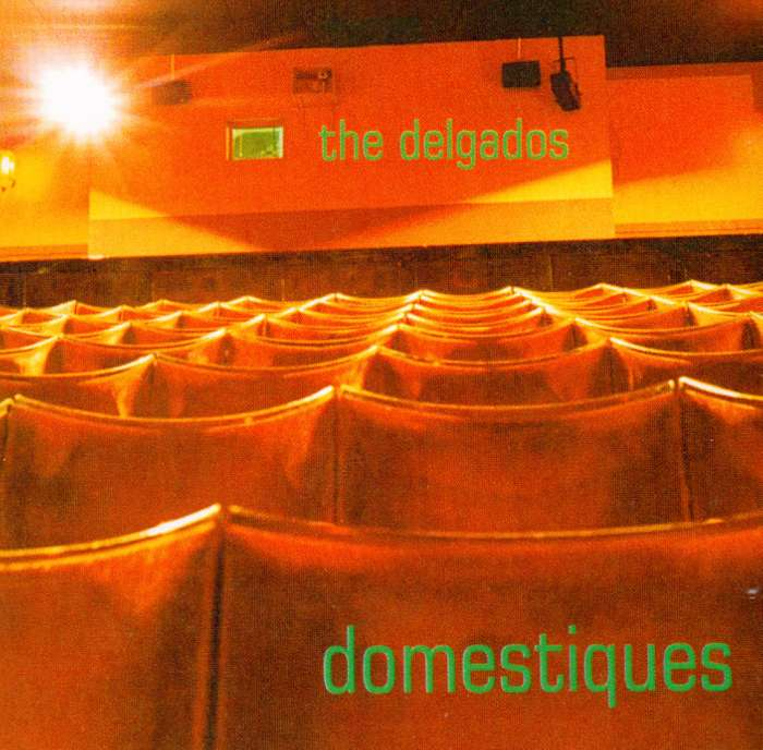 The Delgados - Domestiques - Digital Album (1996) - The Delgados
