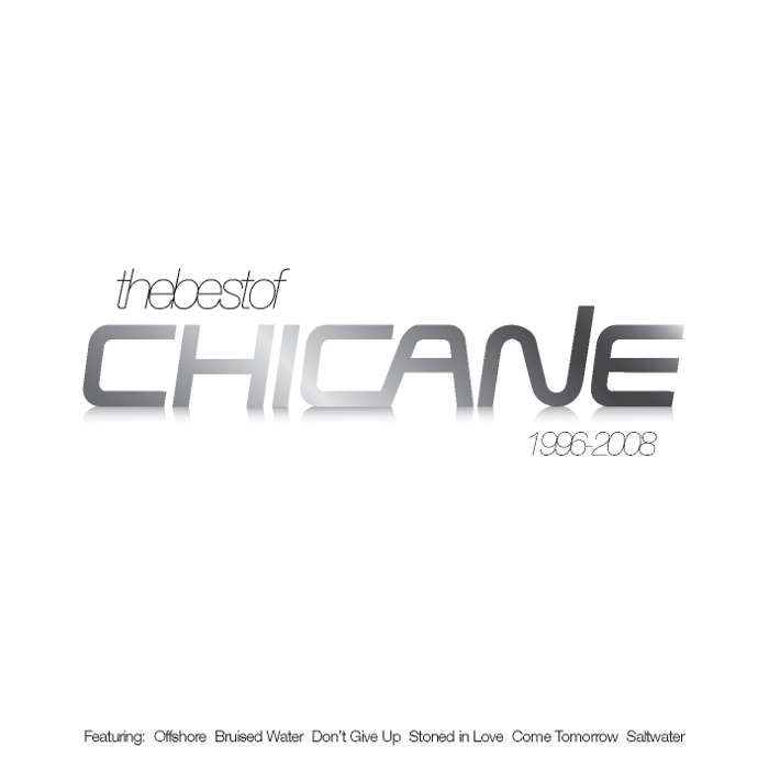 Best Of (CD) - Chicane