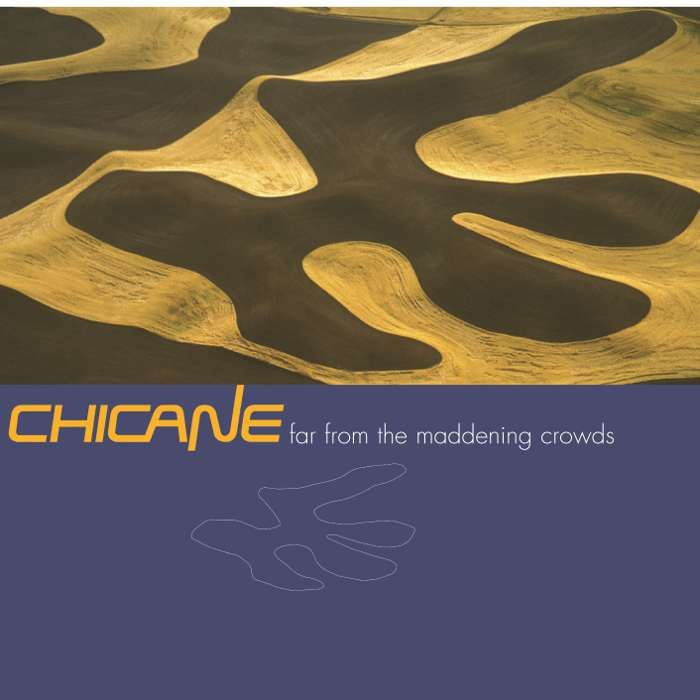 Far From The Maddening Crowds (CD) - Chicane