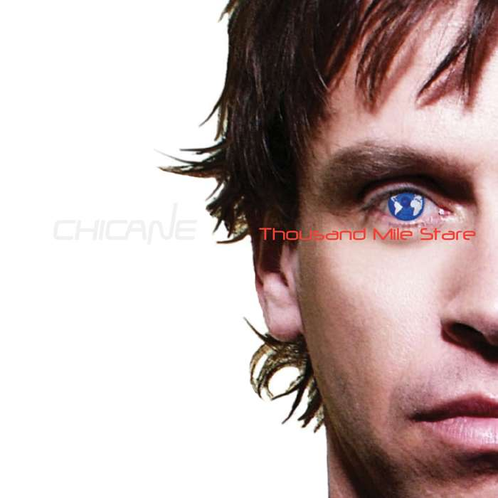 Thousand Mile Stare (CD) - Chicane
