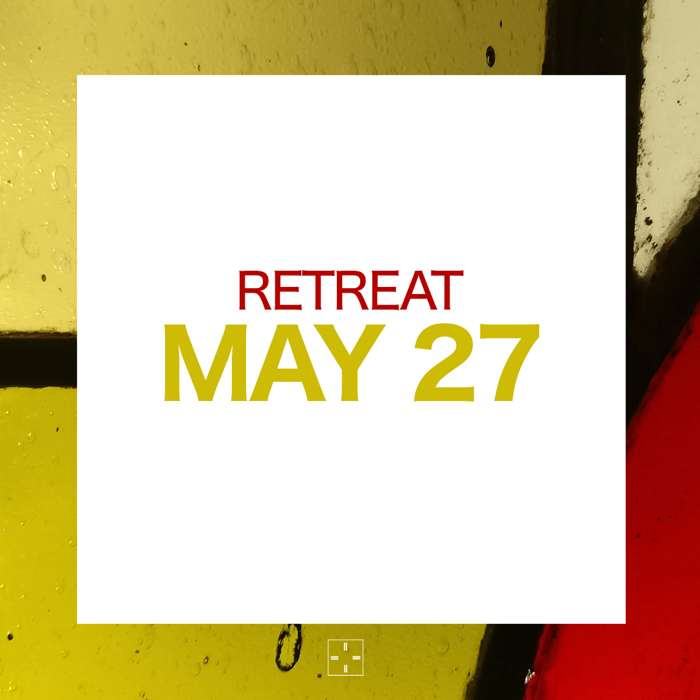 Personal Glory Retreat // 27 May - CHILDCARE