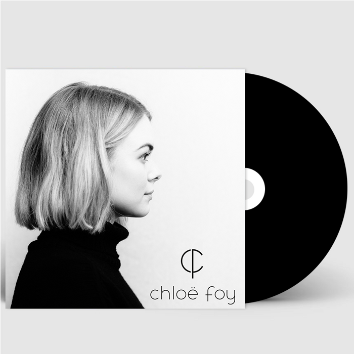 Are We There Yet (CD EP) - Chloe Foy