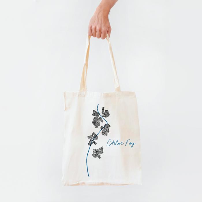 Chloe Foy 'Tote Bag' - Chloe Foy