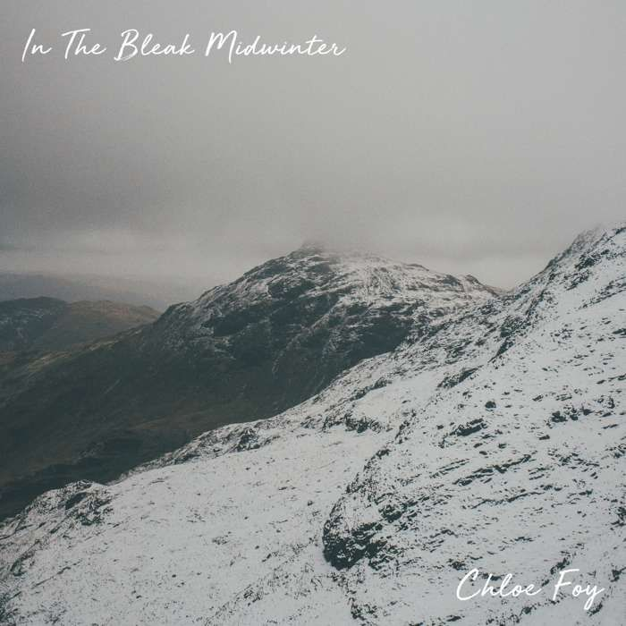 In the Bleak Midwinter (Digital Download) - Chloe Foy