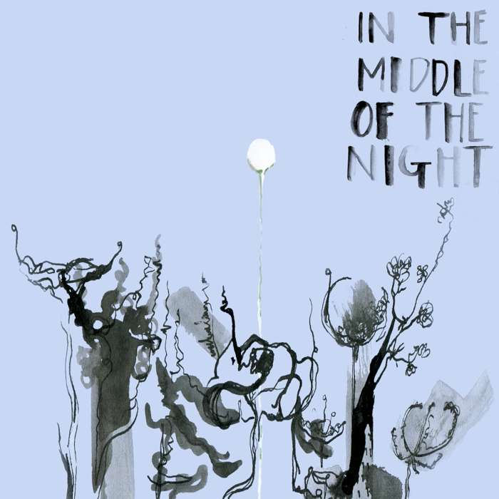In the Middle of the Night (Digital Download) - Chloe Foy