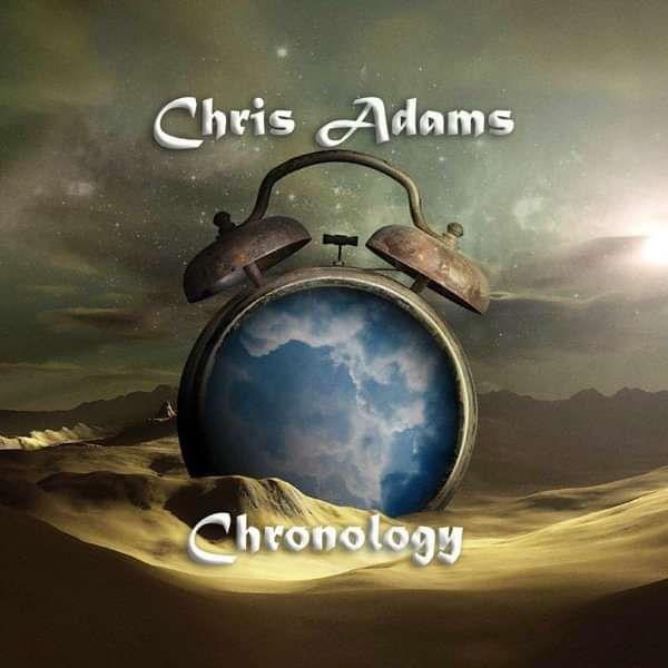 Chronology CD - Chris Adams