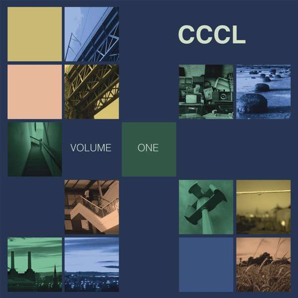 Chris Carter - Chemistry Lessons Volume One - Chris Carter