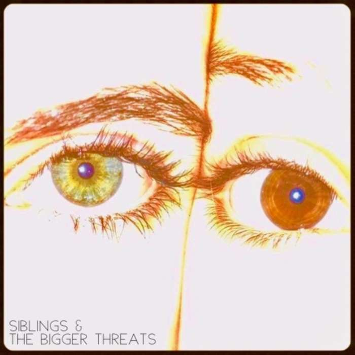 Siblings & the Bigger Threats Album WAV Download - Chris Dela Cruz