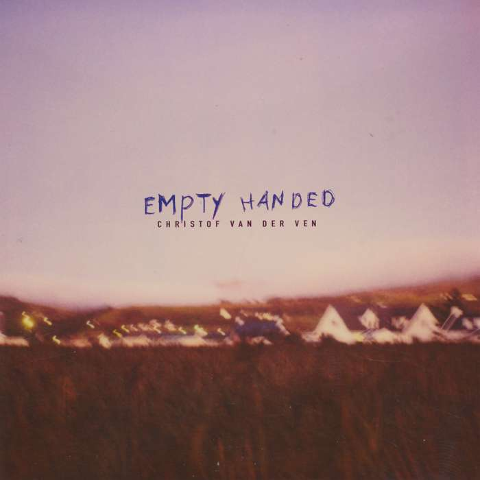 Empty Handed [Digital Download] - CHRISTOF VAN DER VEN